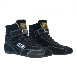 Bottines GT2I FIA Noir