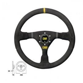OMP WRC Steering Skin Returned