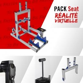 Pack Seat Réalité Virtuelle Oculus Rift