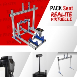 Virtual Reality JCL seat pack Oculus Rift