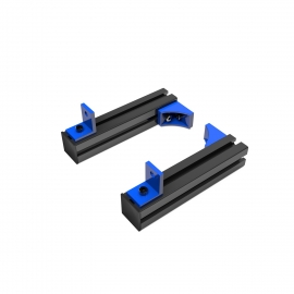 Direct Drive box support