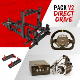 Direct Drive New V2 pack