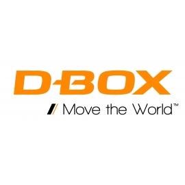 Vérins D-Box